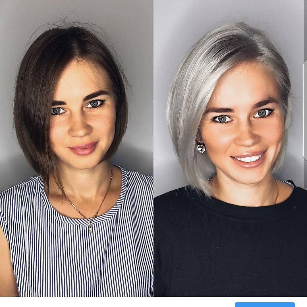 10+ Top Trend Kurze Frisuren - Elegant, schick und modern