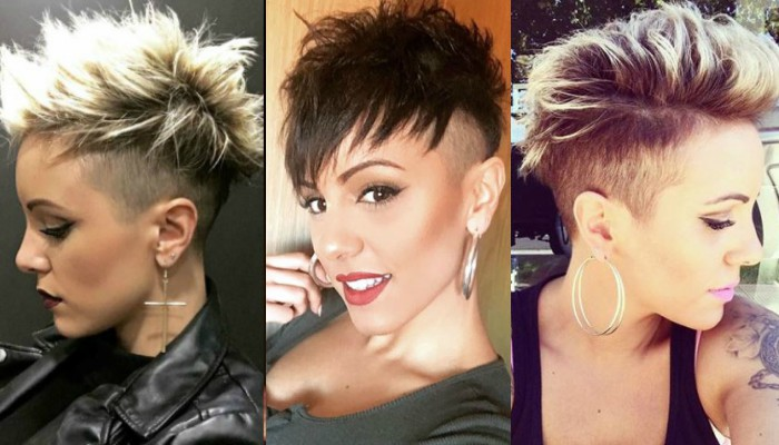 20 Neue Ideen zu Kurze-Frisuren für Frauen