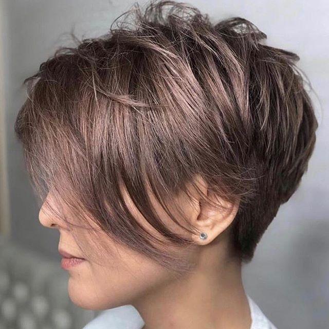 braune-pixie-frisur-idee