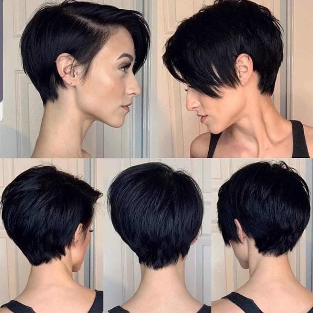 10+ pixie haarschnitte für die beste sicht - kurze haare