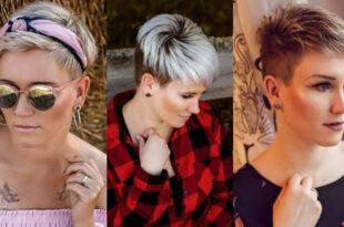Neue Pixie Cuts, die du noch nie zuvor gesehen hast