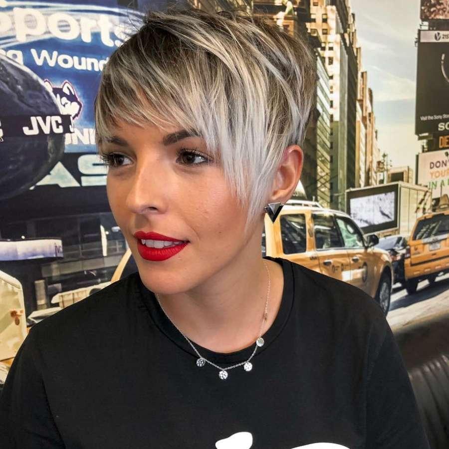 Kurze Haare 2020: Das sind die schönsten Haarstylings