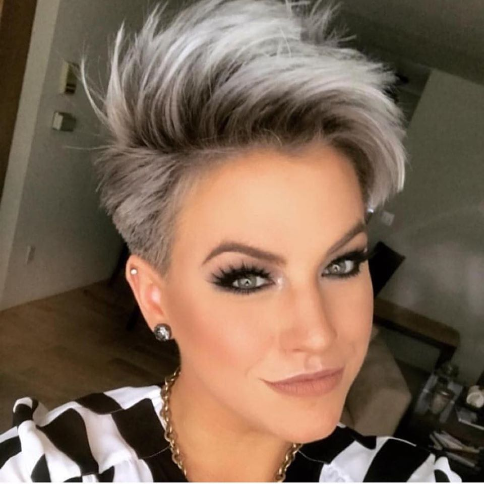 12 Fabulous Kurze Frisuren, die Sie lieben werden