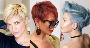 Richtige Haarfarben für die kommende Saison