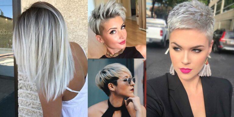 12 hinreißende kurze Frisuren für echte Frauen