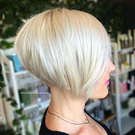 20 Super kurze Bob Frisuren, die Ihnen einen glamourösen Look geben wird