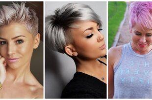 WOW …, spitze Frisuren! Diese 15 kurze Frisuren musst Du Dir unbedingt anschauen!