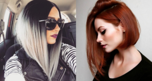 10x Heißesten Lob Haarschnitt Ideen, Sei dein Eigenes Irgendwie schön