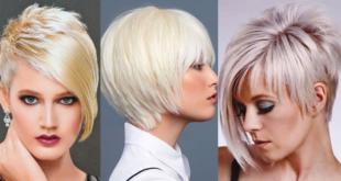 20 Top Trend Kurze Frisuren