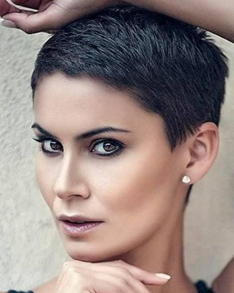 10 unglaubliche kurze Frisuren
