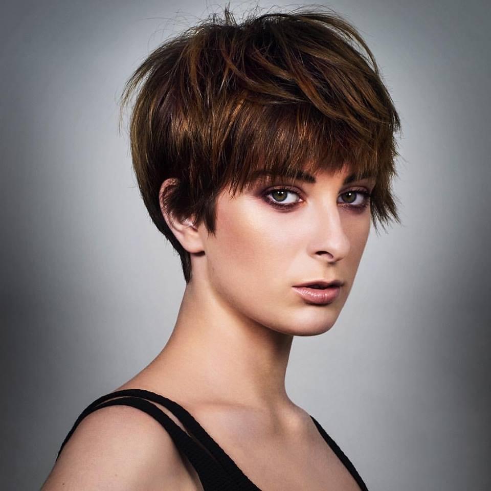 3 unglaubliche kurze Frisuren