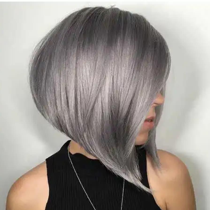 Neueste Haarschnitte in Bob- und Schulterlänge für 2020