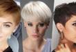 10 Top Trend Kurze Frisuren