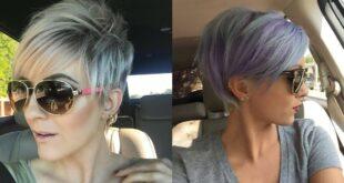 15 kurze Frisuren, die Lust machen, sich die Haare zu schneiden