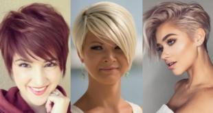 Kurzes Haar: Die beliebtesten Schnitte und Frisuren im Jahr 2020