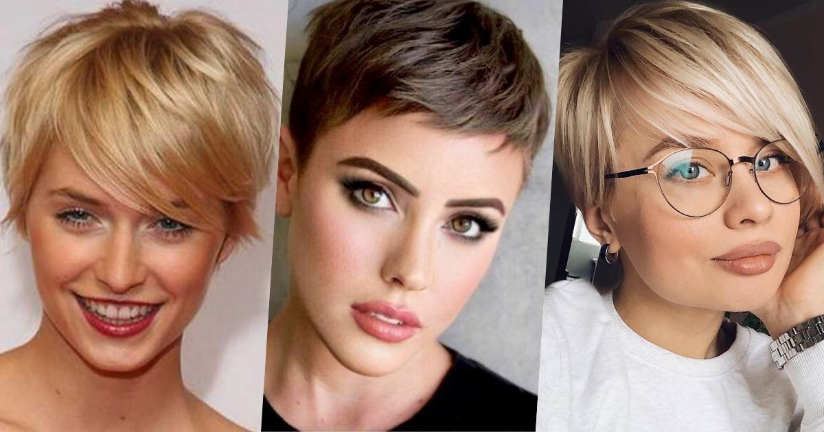 10x charmante kurze asiatische Frisuren für 2020
