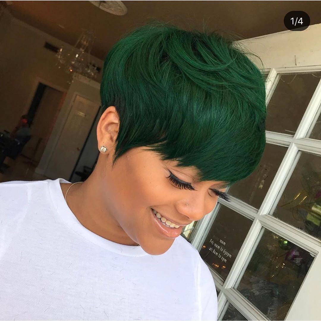 Diese Haarschnitte werden diesen Frühling sehr trend sein!!!