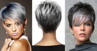 Manchmal brauchen wir nur diese perfekte Farbe, damit unsere Frisur glänzt
