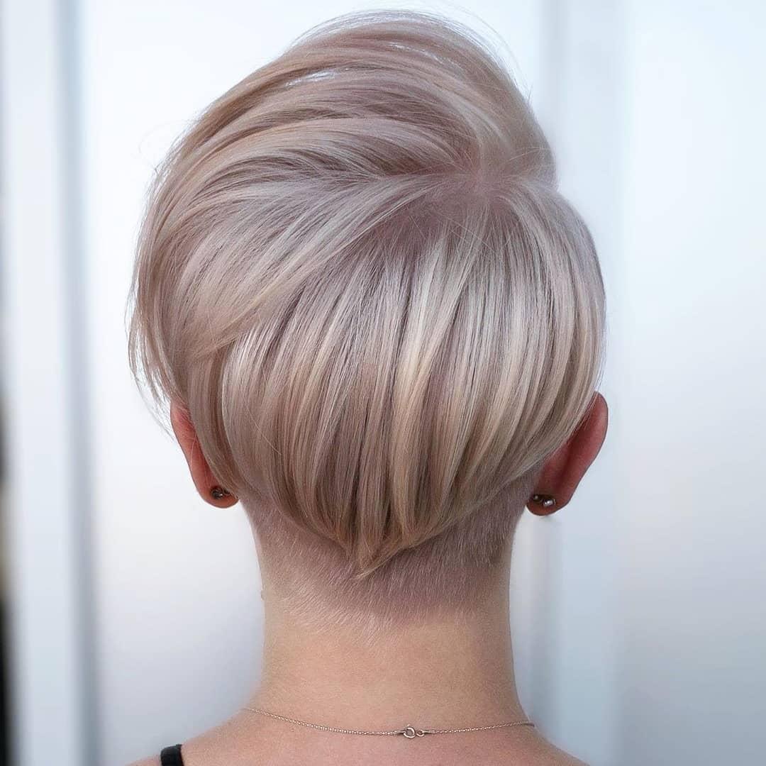 15 super trendige Frisuren für kurzes Haar!