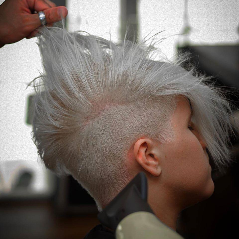 15 schicke kurze Pixie-Haarschnitt-Ideen für 2020