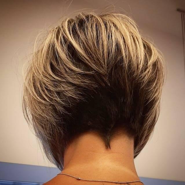 5 Instagram würdige kurze Frisuren