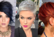 Wowww. 15 trendige, kurze Pixie-Schnitte die Sie sich ansehen sollten