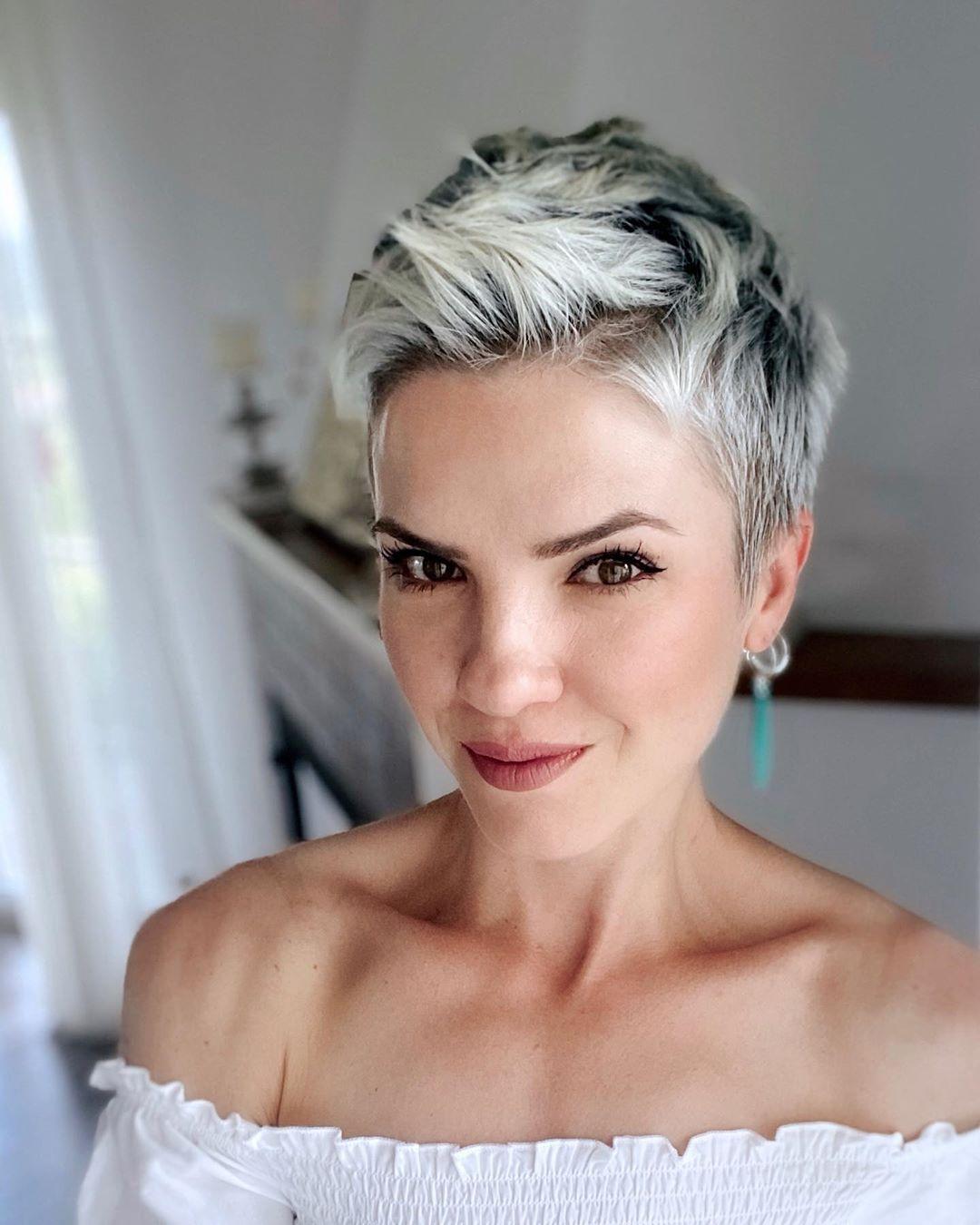 Social Media Model: @sonia_rohrbach-NEW Haartstyles 2020-