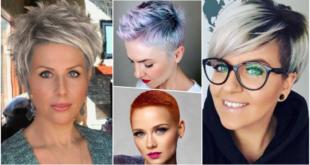 12 einfache Frisuren, die auch faule Anfänger kopieren können