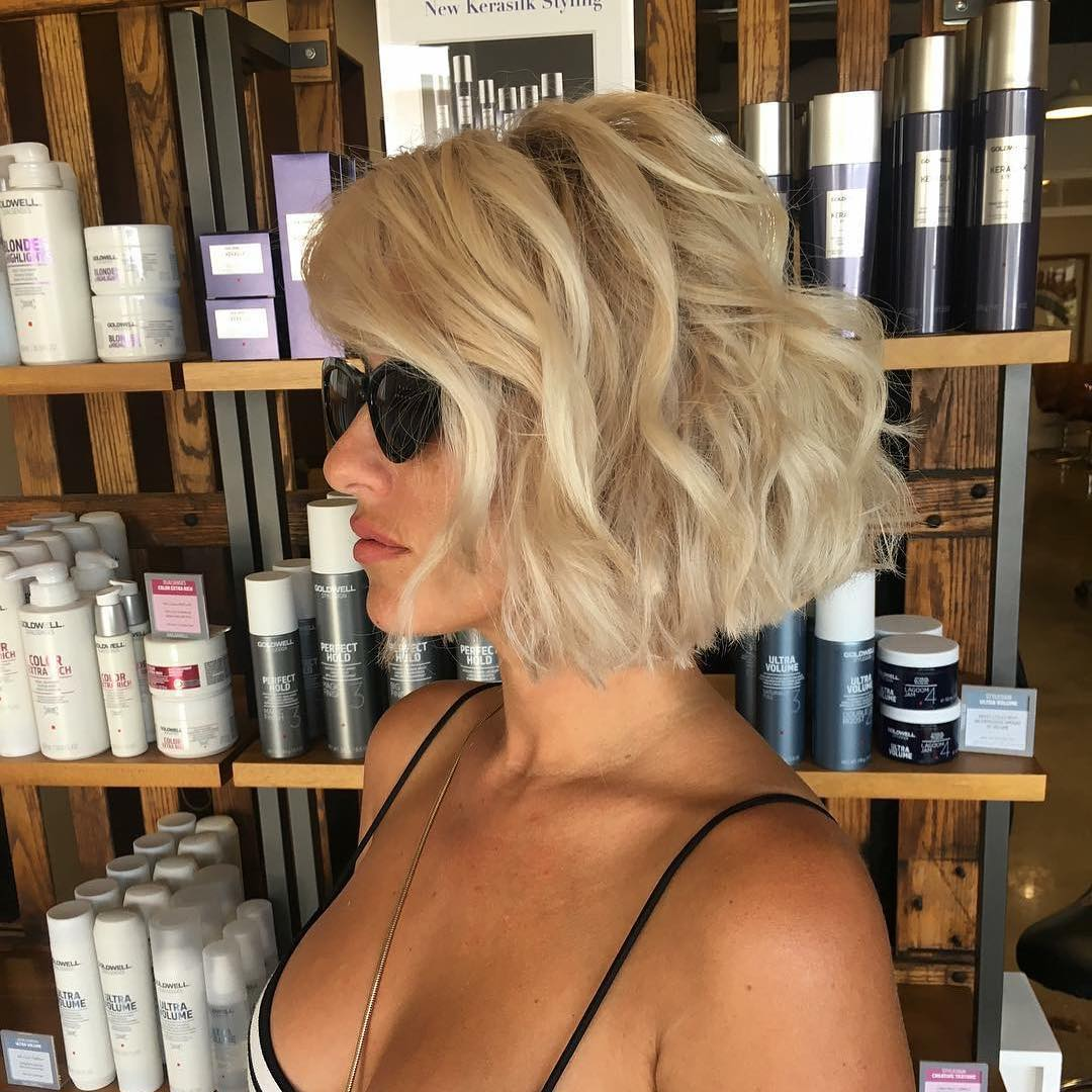 Sexy lange Bob-Frisuren, die Sie ausprobieren sollten