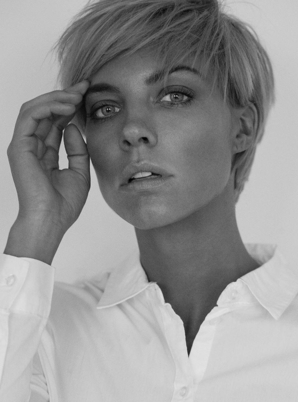 Social Media Model: @sissemarie-NEW Haartstyles 2020-