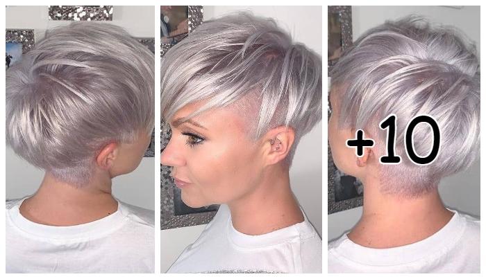2021 Haarfarben-Trends - Die schönsten verdammten Farbtöne ...