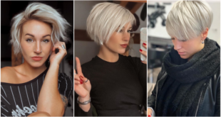 Trendfrisuren 2021: DIESE Haarschnitte wollen bald alle haben!