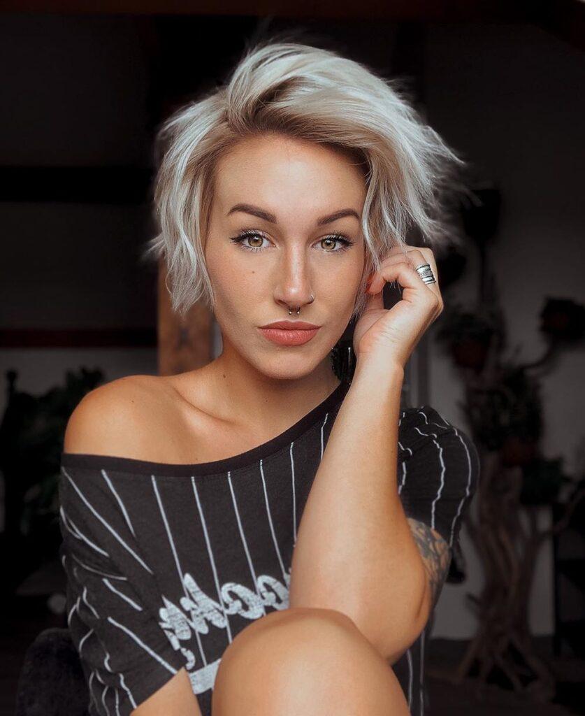 Haarschnitte 2021