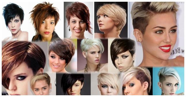 Lass Deine Haare mal richtig kurz schneiden! 30 mega Kurzhaarschnitte, die Du unbedingt versuchen solltest!