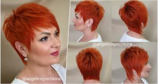9 Instagram würdige kurze Frisuren
