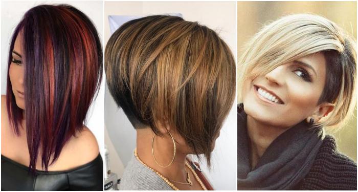 11 neue und moderne Bob-Frisuren, die dieses Jahr kopiert werden sollen
