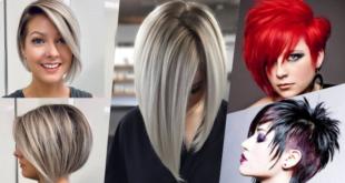 Bob Fangen Sie Die Neuesten Trends Mit Haar-Stil