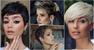 Wunderschöne kurze Frisuren zum Valentinstag