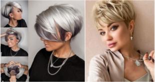 Die meistgesuchte Frisur für Frauen 2021