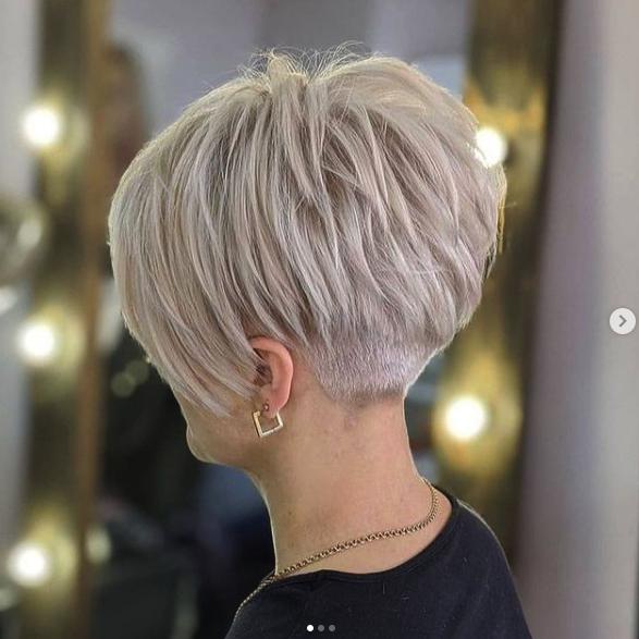 Trendige Frisuren 2021: DIESER Haarschnitt, den jeder bald haben möchte!