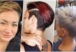 11 Faszinierende Frisuren für kurzes Haar