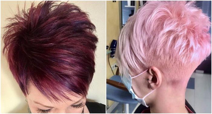 Werfen wir einen Blick auf die angesagtesten Haarfarben von 2021